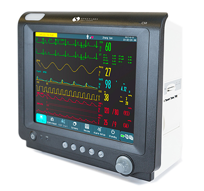 Spacelabs C50 patient monitor